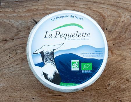 """Fromage de brebis """"La Pequelette"""""""